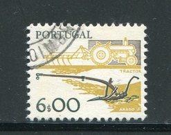 PORTUGAL- Y&T N°1370- Oblitéré - 1910-... République