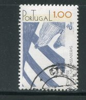 PORTUGAL- Y&T N°1377- Oblitéré - 1910-... République