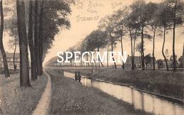 Leopoldsvaart - Sint-Jan-in-Eremo - Sint-Laureins