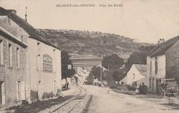 Bligny-sur-Ouche - Rue Du Pont - Autres Communes