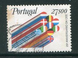 PORTUGAL- Y&T N°1533- Oblitéré - 1910-... République