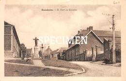 H. Hart En Klooster - Steenhuize-Wijnhuize - Herzele