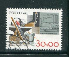 PORTUGAL- Y&T N°1532- Oblitéré - 1910-... République