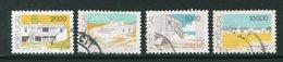 PORTUGAL- Y&T N°1640 à 1643- Oblitérés - 1910-... République