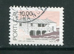 PORTUGAL- Y&T N°1690- Oblitéré - 1910-... République