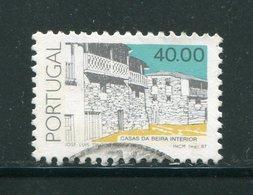 PORTUGAL- Y&T N°1691- Oblitéré - 1910-... République