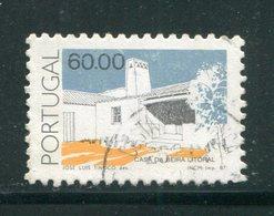 PORTUGAL- Y&T N°1692- Oblitéré - 1910-... République