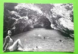 Cartolina - Acquasanta Terme - La Grande Piscina - 1960 Ca. - Ascoli Piceno