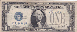1  DOLLAR   1935F - Certificats D'Argent (1928-1957)