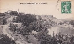 ORAISON : (04) La Brillanne - Francia