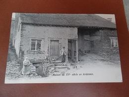 Ardennes - Trois-Ponts