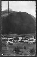 CPA 74 - Châtel, Télésièges De Conches-Morclan Et Mont De Grange - Châtel