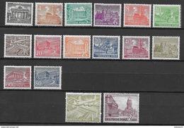 Berlin 1949 Incomplete Set - [5] Berlino