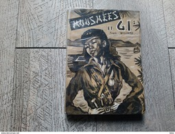 Curiosa Mousmées Et GI De Frank Williams Japon Guerre Du Pacifique Ww2 - Livres