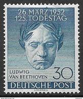 Berlin 1952 Mi. No. 82 - [5] Berlino