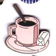 CAFE SUCRE( DEMONS ET MERVEILLES) - Bevande