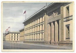 Berlin  - Nouvelle Chancellerie  - époque III Reich - Guerre 1939-45