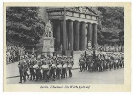 Berlin  - Ehrenmal  - époque III Reich - Guerre 1939-45