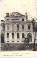FR25 MONTBELIARD - La Caisse D'épargne - Belle - Montbéliard