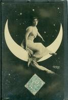 Lune - Moon - Mond - TBE REUTLINGER - Sin Clasificación