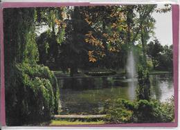 62.- LIEVIN .- Le Jardin Public - Lievin