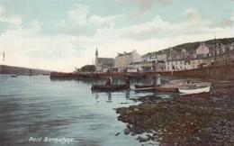 Port Bannatyne , Isle Of Bute, Firth Of Clyde, Scotland, 00-10s - Fife