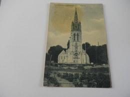 EURE - PONT SAINT PIERRE DU VOUVRAY - Eglise - France