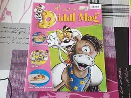 Magazine Diddl N 9  2008 - Autres