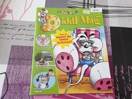 Magazine Diddl N 8  2008 - Autres