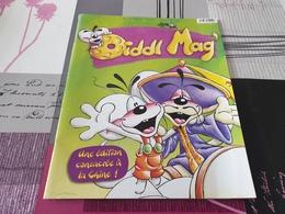 Magazine Diddl N 1 2007 - Autres
