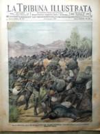 La Tribuna Illustrata 6 Giugno 1915 WW1 Ancona Salandra Dreadnought Absburgo Re - Guerre 1914-18