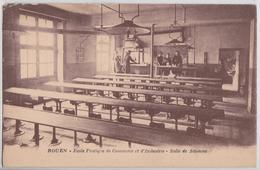 ROUEN - Ecole Pratique De Commerce Et D'Industrie - Salle De Sciences Chimie Laboratoire - Rouen
