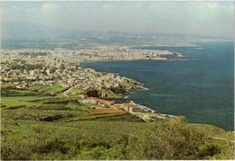 Kreta - Ansicht Der Stadt Chania - Grecia