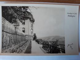 AK Dornburg An Der Saale Bei Neustadt, Camburg, Thüringen  Selten!!! - Allemagne
