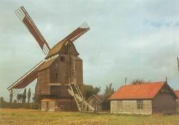 CPSM   -    Wormhout -  Moulin Deschodt    AD1298 - Wormhout