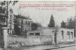 NANCY - Bureaux D'habitation De Monsieur Simon (pub Andernach) - Nancy