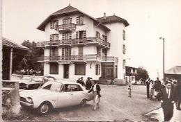 16 COMBLOUX Hotel Fleur Des Alpes - Combloux
