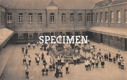 Kostschool St Lieven - De Speelplaats - Sint-Lievens-Houtem - Sint-Lievens-Houtem