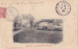 Leugny (89) - Le Champ De Foire Coté Est - Sonstige Gemeinden