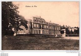 HEKS / Heers - Kasteel - Château De HEX - Heers