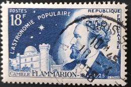 Inventeurs Et Chercheurs Célèbres - Camille Flammarion N°1057 - Gebruikt