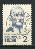 BELGIQUE - FRERE GOCHET - N° Yvert 1214 Obli - Belgium