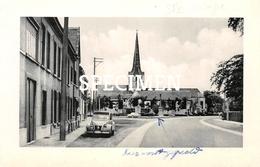 Kerk En Gemeenteplaats - Sleidinge - Evergem