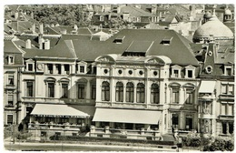 Le Casino Au Luxembourg (P.Kraus) - Luxemburg - Stadt