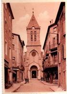 07 PRIVAS Cathédrale (cliché APA) - Privas