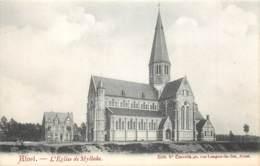 Belgique - Alost - L' Eglise De Mylbeke - Aalst