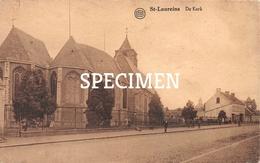De Kerk - Sint-Laureins - Sint-Laureins