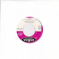 STELLA - SP - 45T - Disque Vinyle - Pourquoi Pas Moi - 1156 - Vinyles