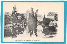 61 ALENCON - Les Bords De La Sarthe - Alencon