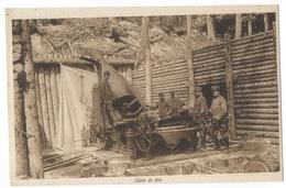 Cartolina - Postcard, Non Viaggiata (Unsent), Obice Da 280 - Guerre 1914-18
